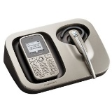 Calisto Pro Cordless Headset Phone