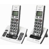 Amplified Cordless Phone