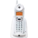 GE Amplified Cordless Phone
