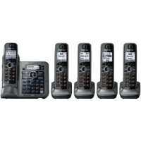 Expandable Cordless Phone Systems